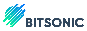 bitsonic logo